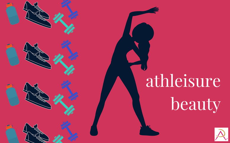 Athleisurebeauty