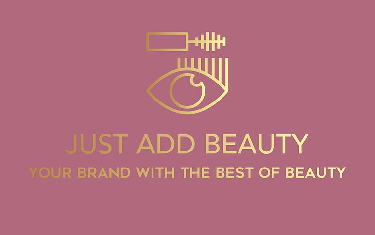 Just Add Beauty Your brand with the best of beauty