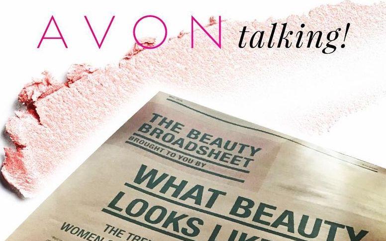 Avon Talking