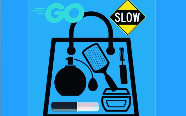 slow shopping
