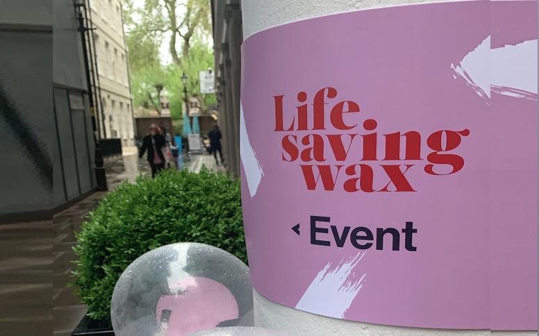 lifesavingwax