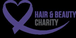 Hair and Beauty Charity Logo