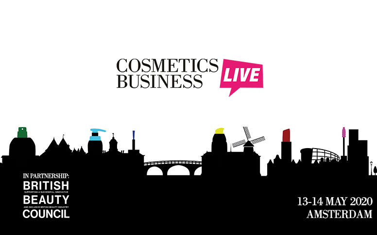 British Beauty Council partnership with Cosmetics Business