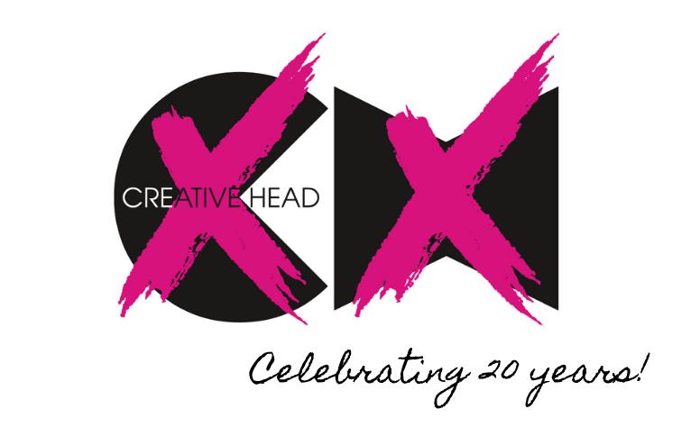 Creative HEAD celebrates 20 years!