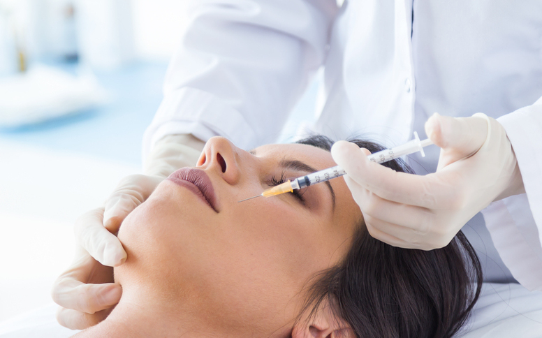 Calling all Aesthetic Practitioners