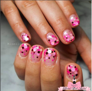 global nail art trends 2020  the british beauty council