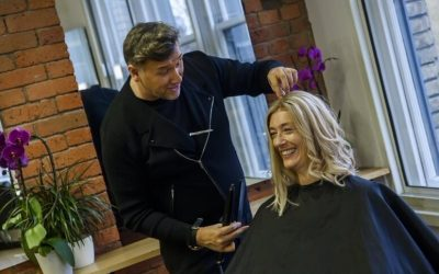 L'Oréal launches #HAIRTHELOVE to celebrate hairdressing professionals