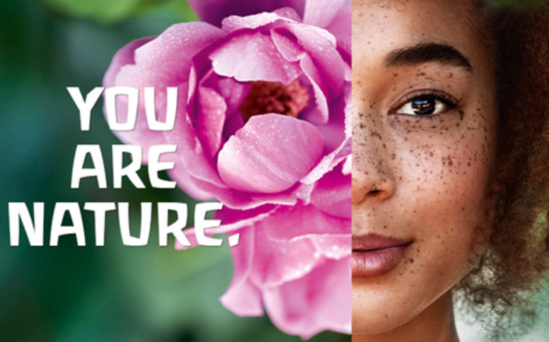 Weleda you are nature image