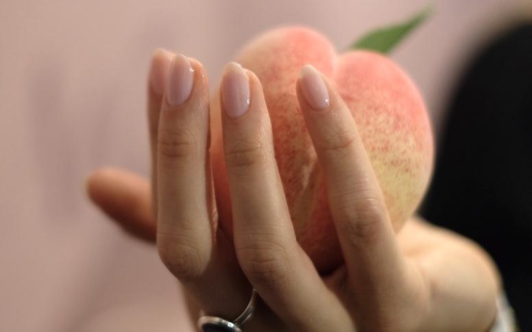 Peacci nail polish