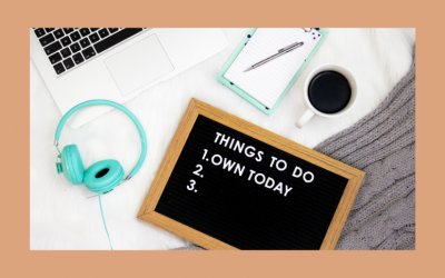 Dr Ateh Jewel's tips for working from home productively