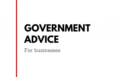 Guidance COVID19: Support for businesses