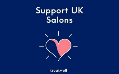 Treatwell take action to protect and support the hair and beauty industry