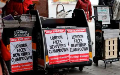 The Evening Standard launch new door-to-door delivery service