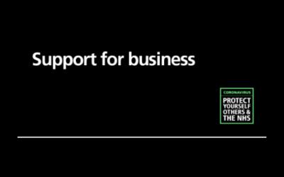 Coronavirus Business Support