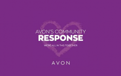 Avon UK responds to the Coronavirus crisis with measures to support the community