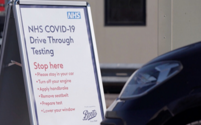 Boots UK supports the Government to open COVID-19 testing facilities for NHS workers