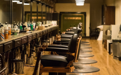SALON & SMALL BUSINESS relief in more detail