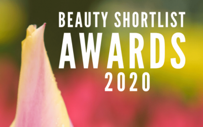 The Ethical Edit: 2020 Beauty Shortlist Wellbeing Awards Announced