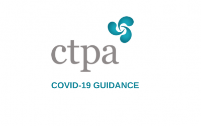 COVID-19: Advice for the Cosmetics Industry from CTPA
