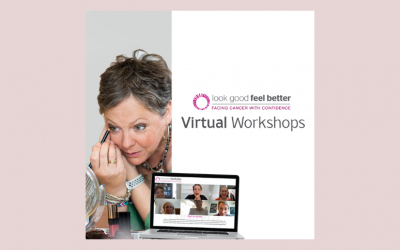Look Good Feel Better launches Virtual Workshops