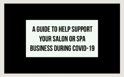 L'Oréal Professionnel Release Support Guides for Salons and Spas