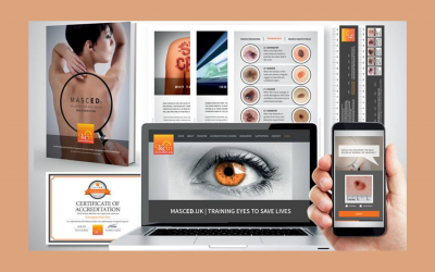 10% discount for British Beauty Council members on MASCED online training course