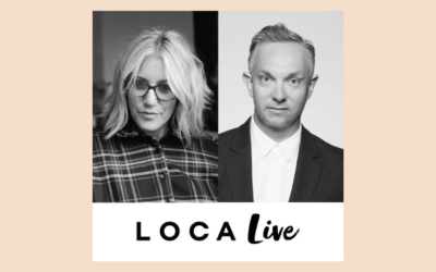 British Beauty Council CEO Millie Kendall MBE on LOCA Live