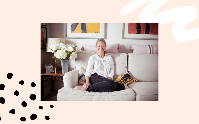 Interview with Kate Shapland, British Beauty Council Co-founder & Founder of Legology