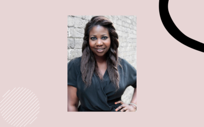 Return to Work Q&A With Award-Winning Hairstylist and Advisory Board Member, Charlotte Mensah