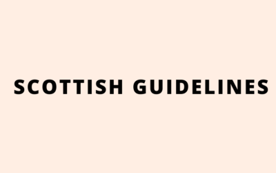 Scotland's Guidelines for a return to work July 22nd 2020