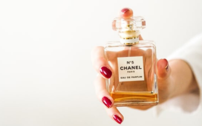 French Beauty hit by 25% US Duty Charge