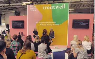 Olympia Beauty and Nailympia London Postponed Until 2021