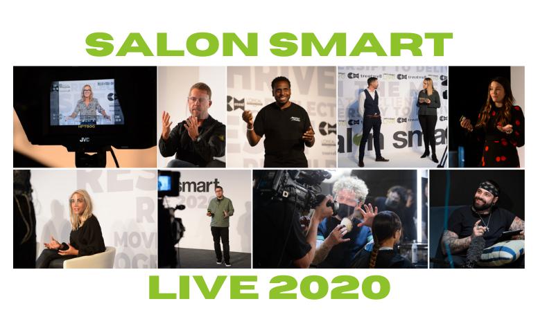Salon Smart Live 2020