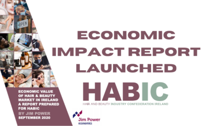 First Economic Impact Report for Ireland Launched