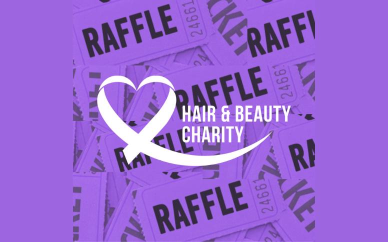 Hair and Beauty Charity Raffle 2020