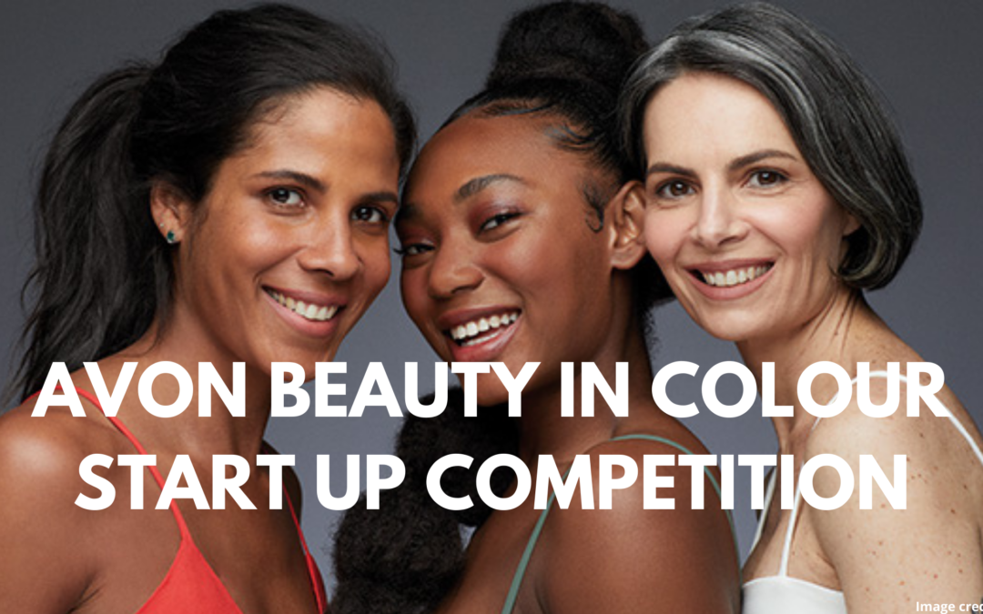 AVON Beauty in Colour Start Up Competition