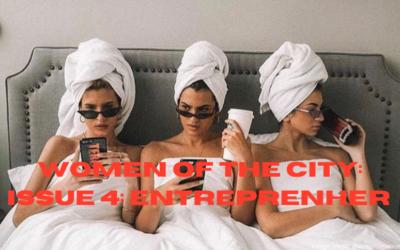 The EntreprenHer Issue
