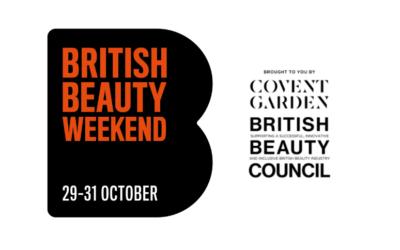 British Beauty Weekend 2020