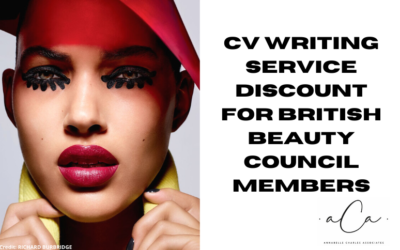 CV Writing Service: Discount for BBC Members