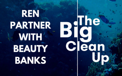 REN Skincare: The Big Clean Up