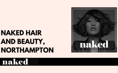 Supporting Salons: Naked Hair and Beauty