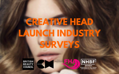 Creative Head Launch Industry Surveys