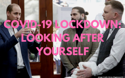 COVID-19 Lockdown: Looking After Yourself