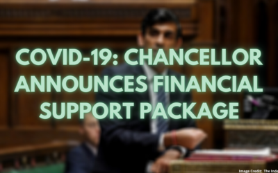 COVID-19: Chancellor Announces Financial Support Package