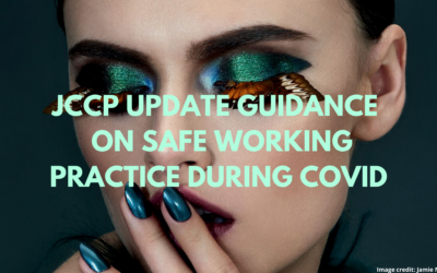JCCP Guidance Statement on Safe Working Practice during COVID