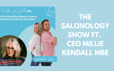 Salonology Episode 6 ft. Millie Kendall MBE