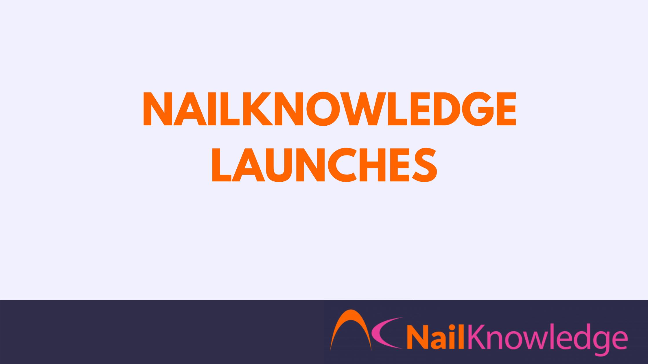 Are you an aspiring Nail Technician?