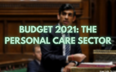 Budget 2021: Building Beauty Back Better