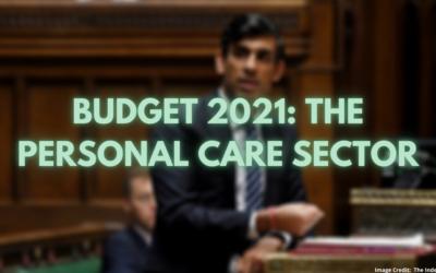 Budget 2021: Building Beauty Back Better