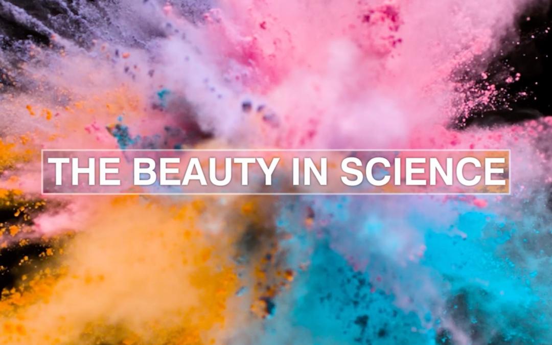 British Beauty Council Reveals the Secrets Behind the Lab Doors